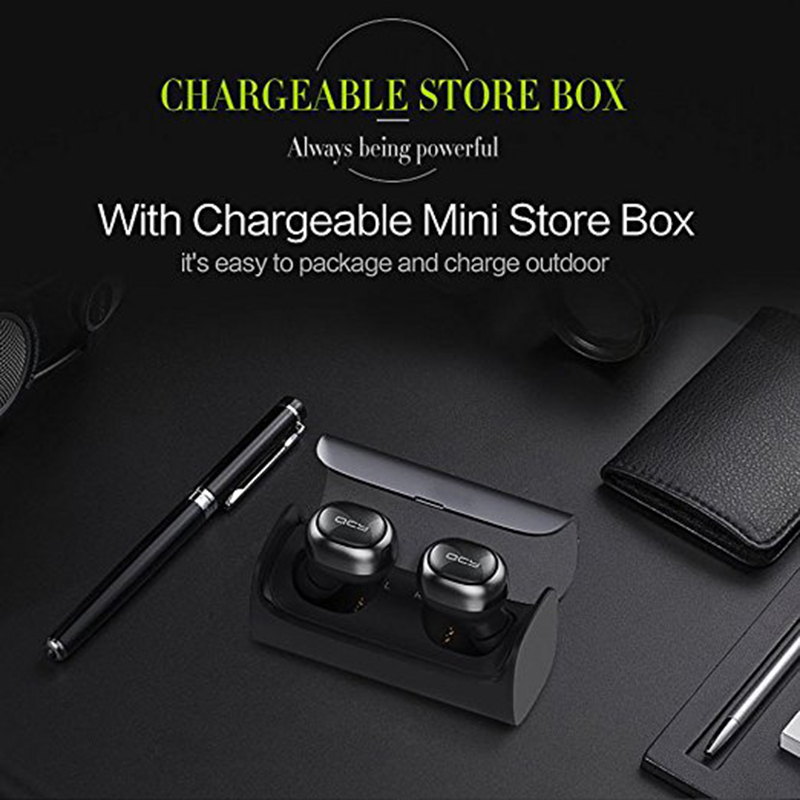 twins mini true wireless bluetooth headset stereo. Black Bedroom Furniture Sets. Home Design Ideas